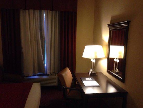 Comfort Inn & Suites Maingate South: Room 103