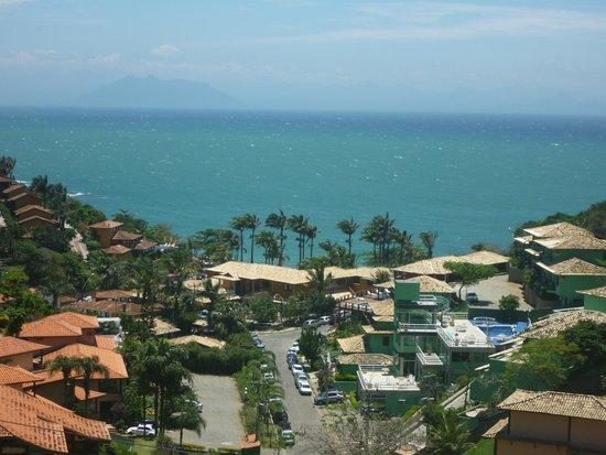La Pedrera Small Hotel & Spa : Vista desde la habitación - Joao Fernandez