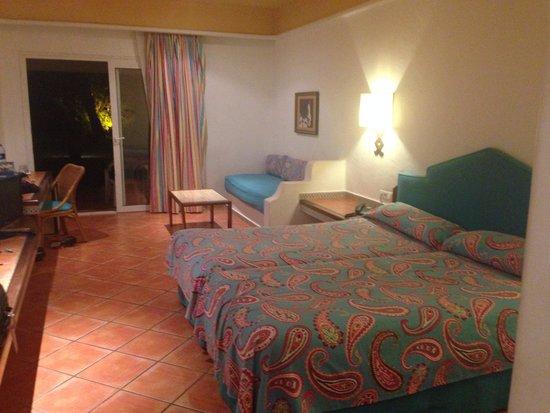 ClubHotel Riu Tikida Dunas: Bedroom 2021