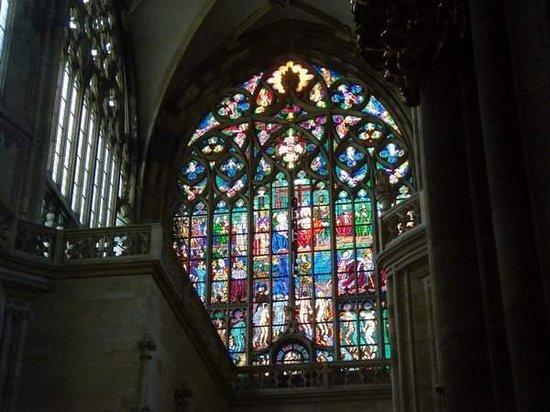 """Résultat de recherche d'images pour """"cathédrale st guy prague"""""""