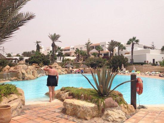 ClubHotel Riu Tikida Dunas: Pool