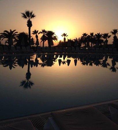 Buyuk Anadolu Didim Resort: room view