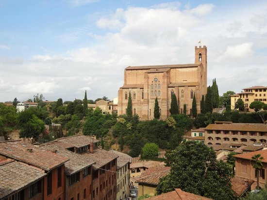 Walkabout Florence Tours : Siena