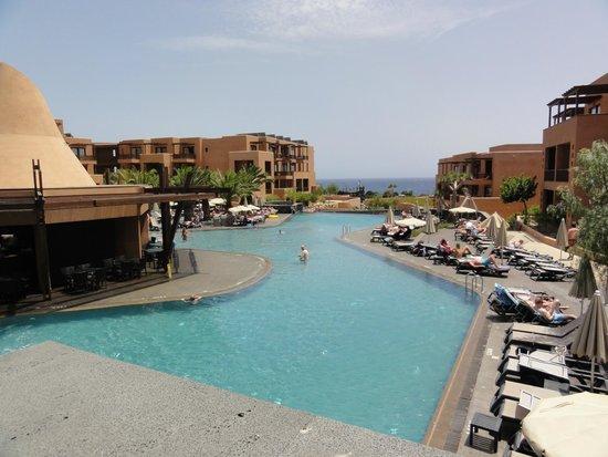 Sandos San Blas Nature Resort & Golf: Vue d'une des piscine