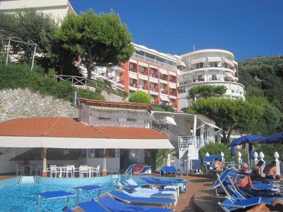 Hotel Delfino: Hotel