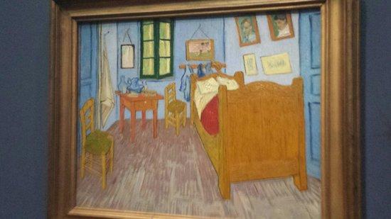 Musée d'Orsay: Van Gogh