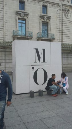 Musée d'Orsay : Orsay Museum