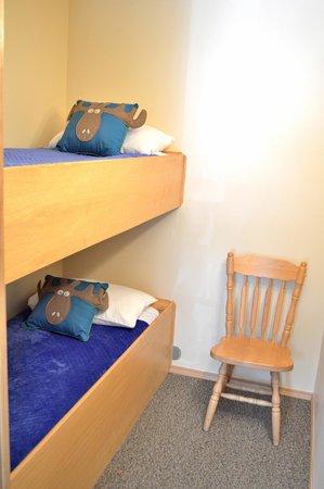Motel Tyrol : Family Room