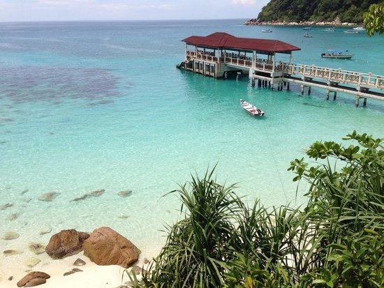 Perhentian Islands : около ПИР