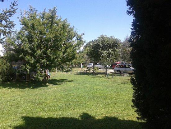 L'Orto delle Fate: giardino