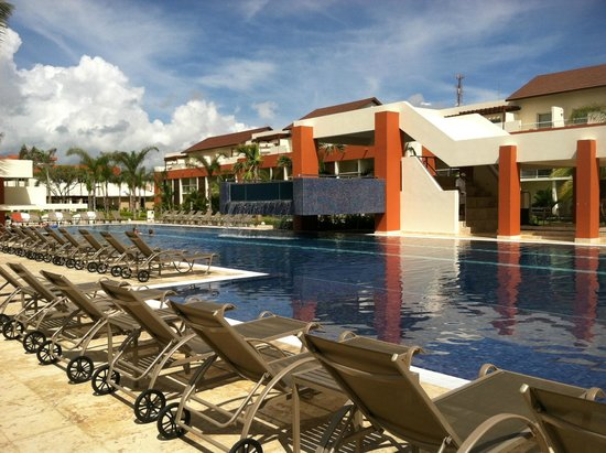 pictures of pools the pool picture of breathless punta cana resort 11671