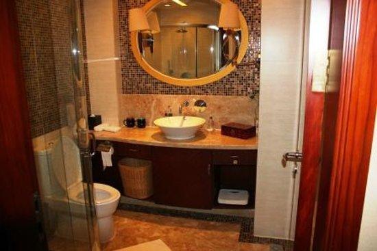 Luoxingge : restroom