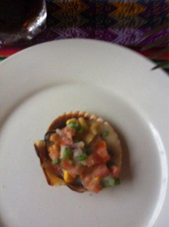Casona del Cuzco: Mmm