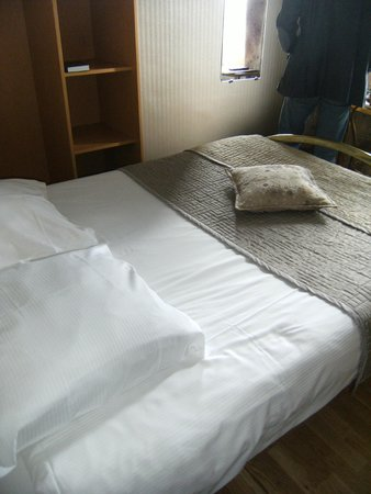 Mandarina Hotel : chambre