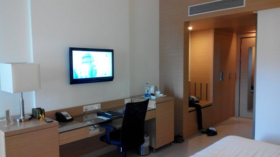 Radha Regent Bengaluru: Furniture
