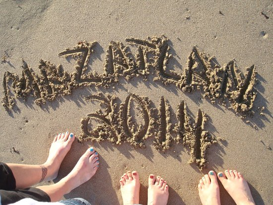 Pueblo Bonito Mazatlan: The Shelledy Girls