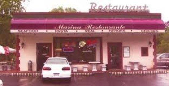 Marina S Pizza Restaurant