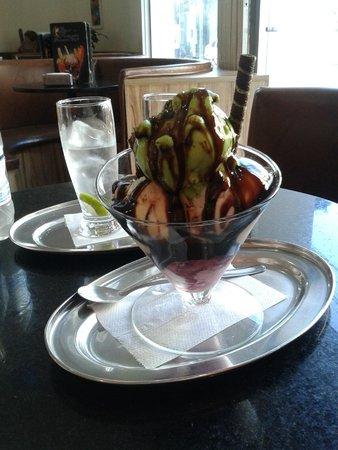 Bella Romana Gelataria e Cafe