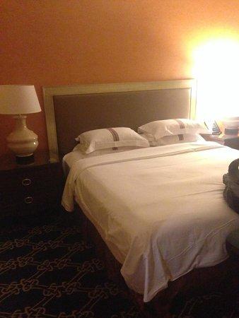 Hilton Anatole: King Bed