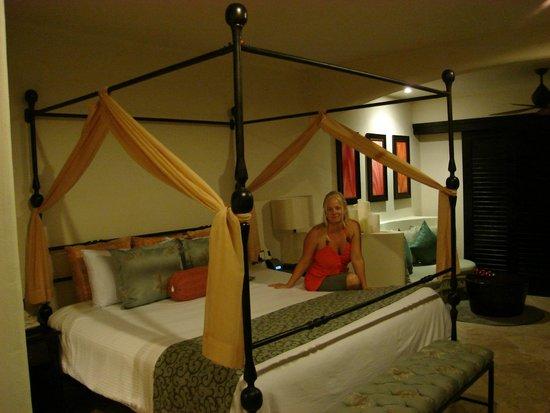 Secrets Maroma Beach Riviera Cancun: Beautiful room