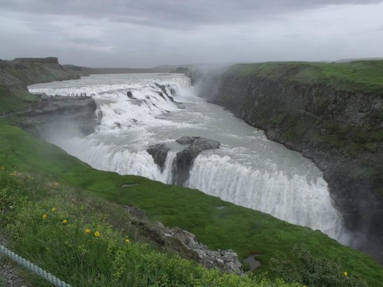 Let's Talk Iceland: Icelandic waterfalls