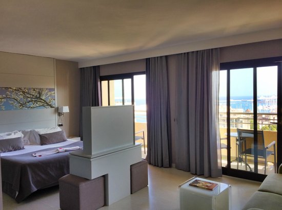 Hotel Isla Mallorca & Spa: The Jr. Suite