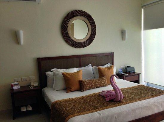 Luxury Bahia Principe Sian Ka'an Don Pablo Collection : Bedroom
