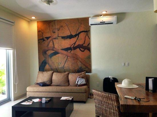 Luxury Bahia Principe Sian Ka'an Don Pablo Collection : Garden Suite Junior