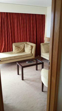 Sensimar Savoy Gardens: Lounge