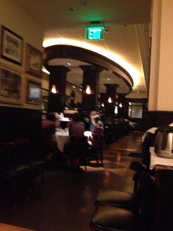 Handlery Union Square Hotel: 1