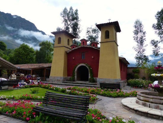 Sonesta Posadas del Inca Yucay : Sonesta Posadas del Inca