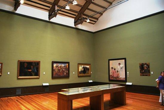 Musée Sorolla : Museo Sorolla
