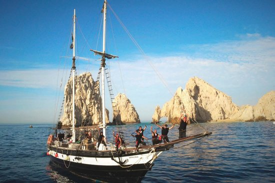 Cabo Legend Tours