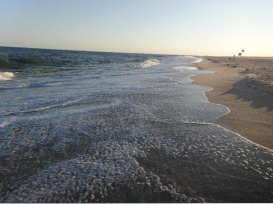 Jones Beach State Park: Shores