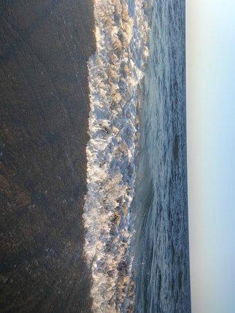 Jones Beach State Park: A view of beach
