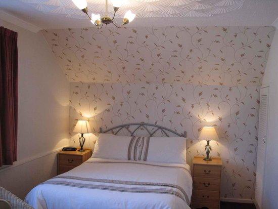 Vermont Guesthouse: Double En-suite