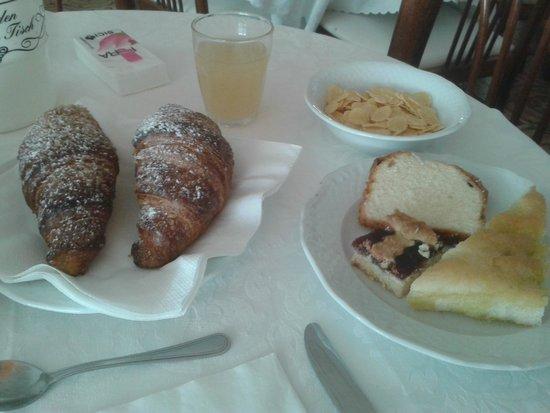 Hotel Iva: colazione