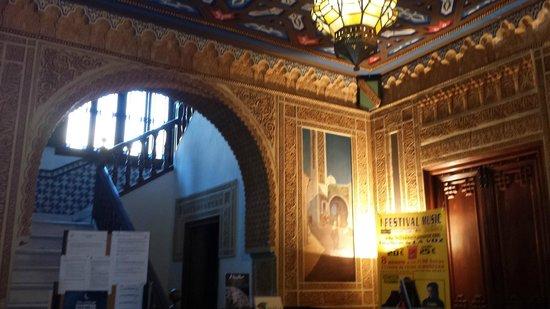 Descubrir  Almunecar Tourist Services: Rica decoración
