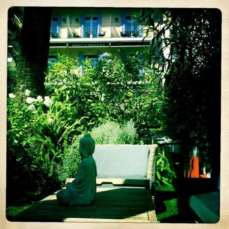 Hotel de Provence: Hotel Separee