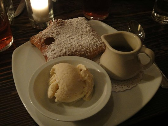 Magnolia Pub & Brewery: Not your normal apple pie