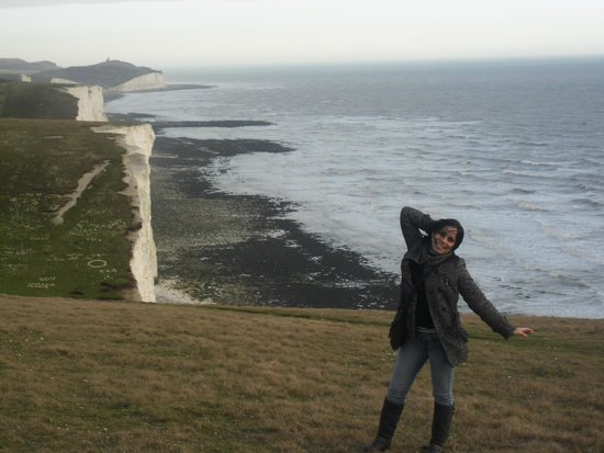 Seven Sisters Country Park : SevenSisters2