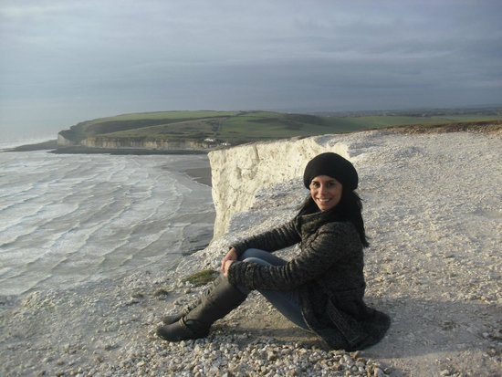 Seven Sisters Country Park : SevenSisters1