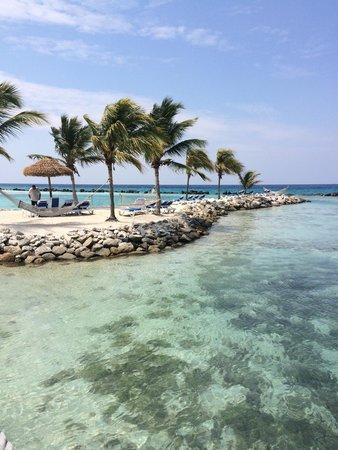 Renaissance Aruba Resort & Casino: Isla