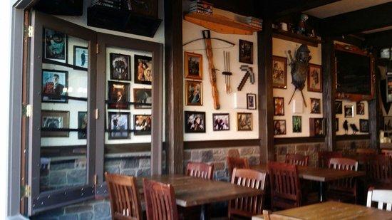 Storm Crow Tavern