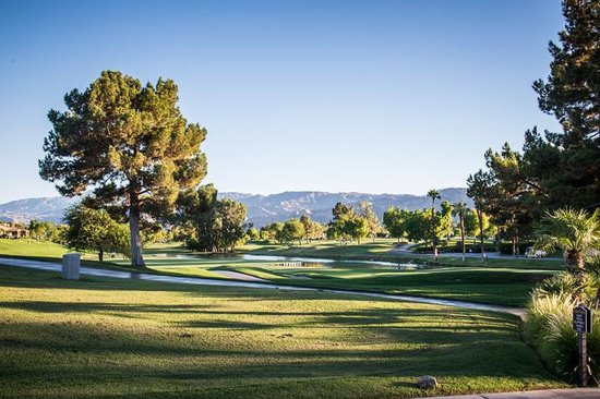 Westin Mission Hills Golf Resort & Spa: Beautiful views