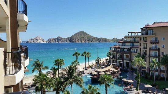 Villa del Arco Beach Resort & Spa Cabo San Lucas: More View