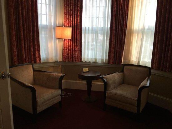 Wayne Hotel : Room