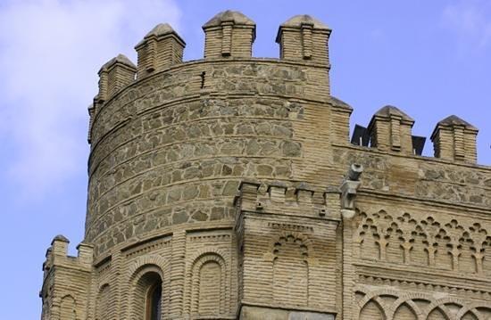 Puerta Del Sol Picture Of Puerta Del Sol Toledo