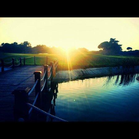 Sueno Hotels Golf Belek: Sunset