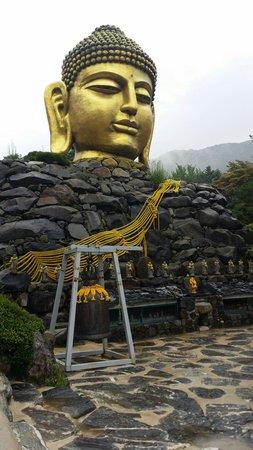 Wawoojeongsa Temple
